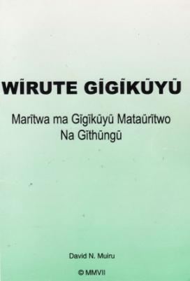Learning Kikuyu Language Pdf - Joomlaxe.com